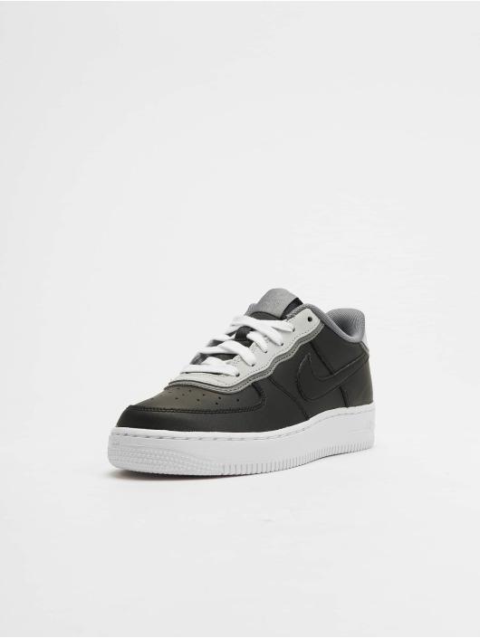 Nike Sneakers Air Force 1 LV8 1 DBL GS èierna