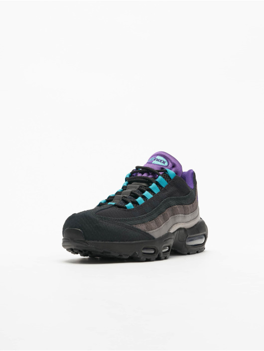 Nike Sneakers Air Max 95 LV8 èierna