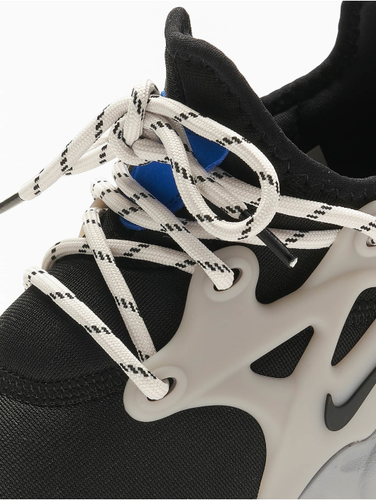 Nike Sneakers React Presto èierna