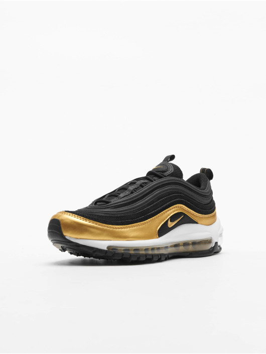 Nike Sneakers Air Max 97 (GS) èierna