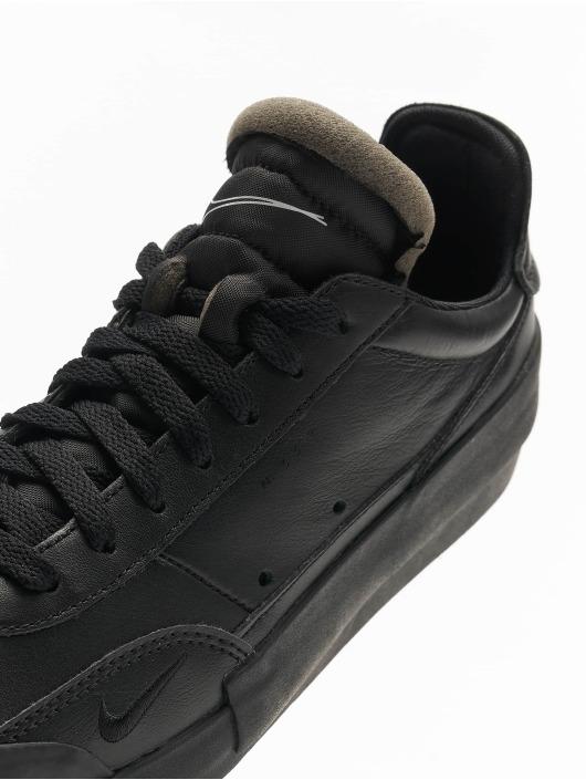 Nike Sneakers Drop-Type Premium èierna