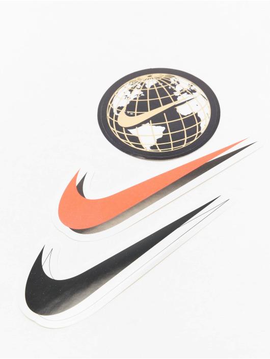Nike Sneakers Air Max 97 World Wide èierna