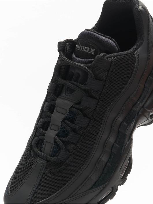 Nike Sneakers Air Max 95 Essential èierna