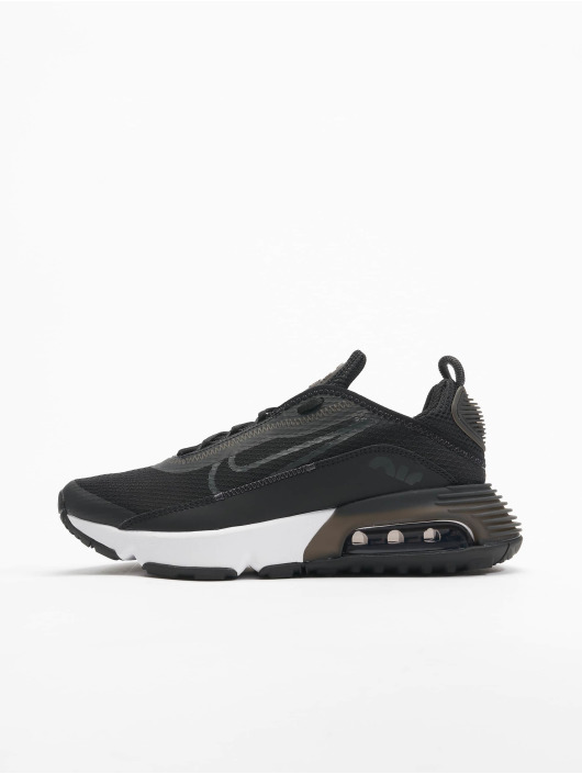 Nike Sneakers Air Max 2090 GS èierna