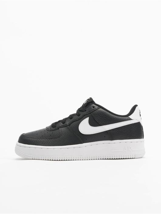 Nike Sneakers Air Force 1 (GS) èierna