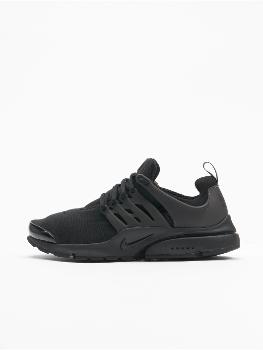 Nike Sneakers Air Presto èierna