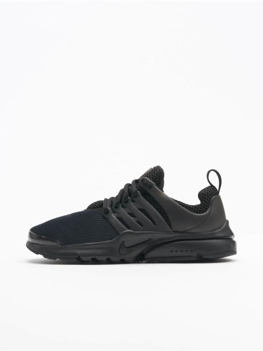 Nike Sneakers Presto (GS) èierna