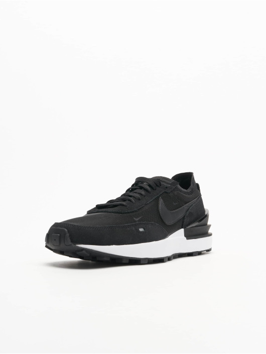 Nike Sneakers Waffle One èierna