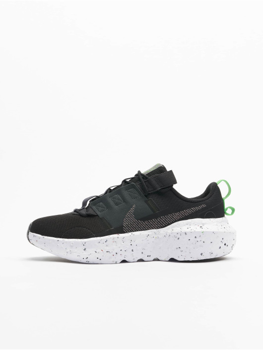 Nike Sneakers Crater Impact èierna