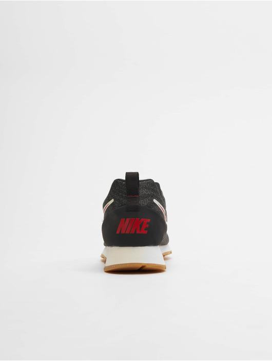 Nike Sneakers Md Runner 2 šedá