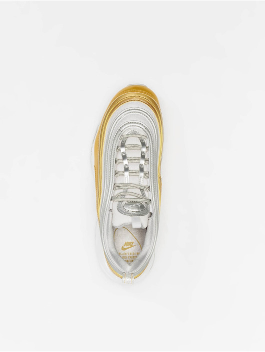 Nike Sneakers Air Max 97 Speical Edition šedá