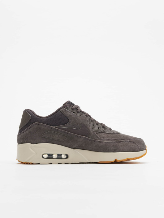 Nike Sneakers Air Max 90 Ultra 2.0 Ltr šedá