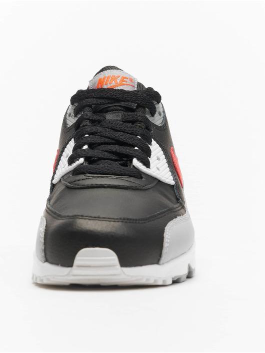Nike Sneakers Air Max 90 Leather (GS) šedá