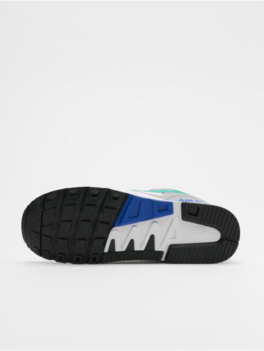 Nike Sneakers Air Span Ii šedá