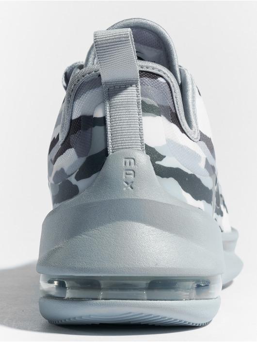 Nike Sneakers Air Max Axis Print šedá