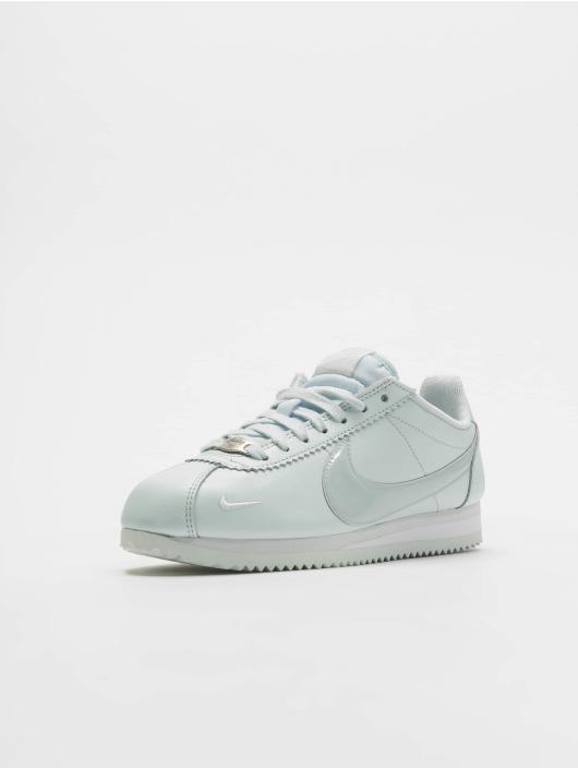 Nike Sneakers Classic Cortez Premium šedá