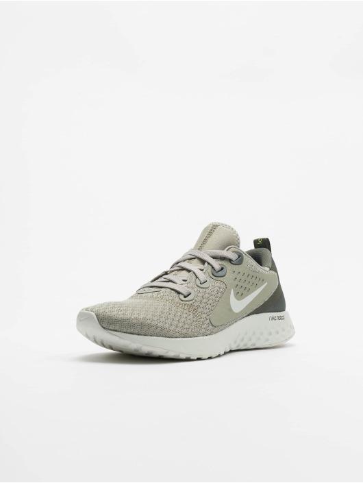 Nike Sneakers Legend React šedá