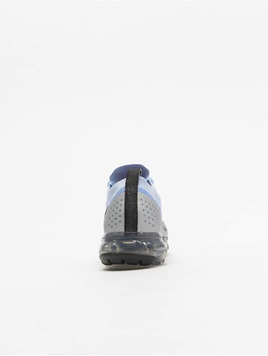 Nike Sneakers Air Vapormax Flyknit šedá
