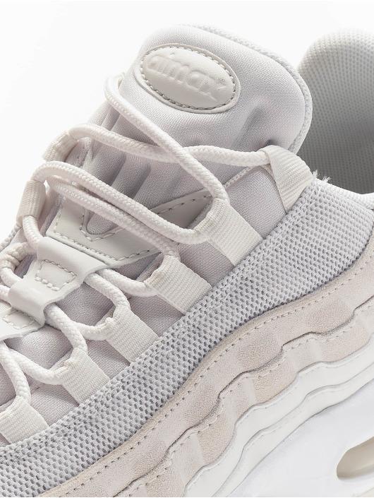 Nike Sneakers Air Max 95 Premium šedá