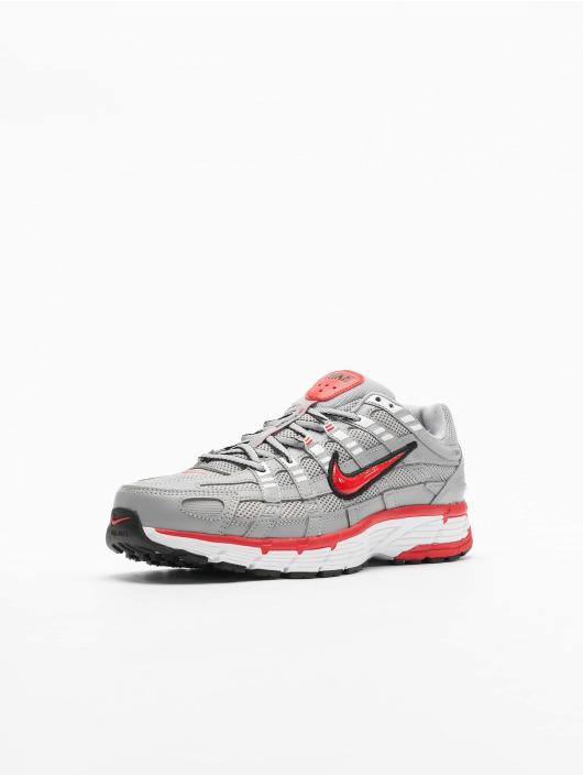 Nike Sneakers P-6000 šedá