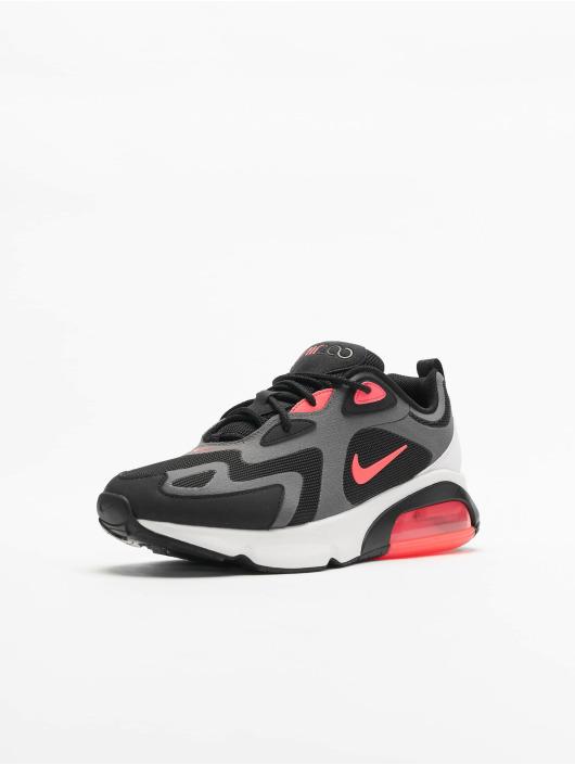 Nike Sneakers Air Max 200 šedá