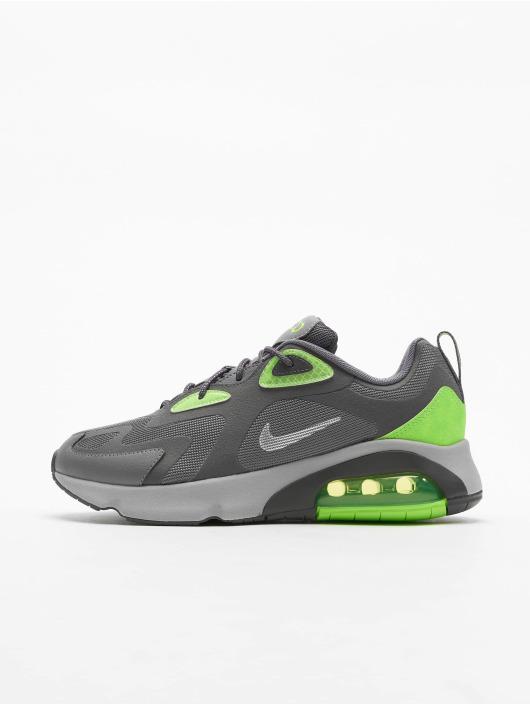 Nike Sneakers Air Max 200 WTR šedá