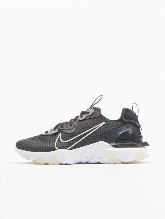 Nike Sneakers React Vision 3M šedá