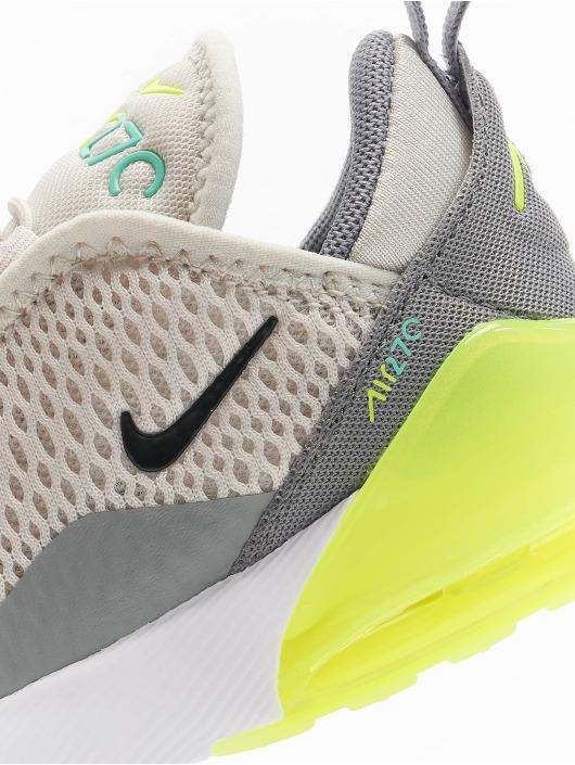 Nike Sneakers Air Max 270 šedá
