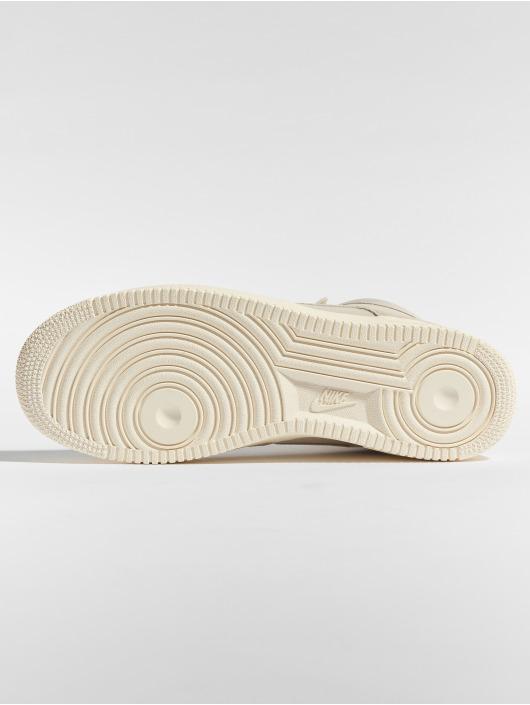 Nike Sneakers Air Force 1 High '07 Suede béžová