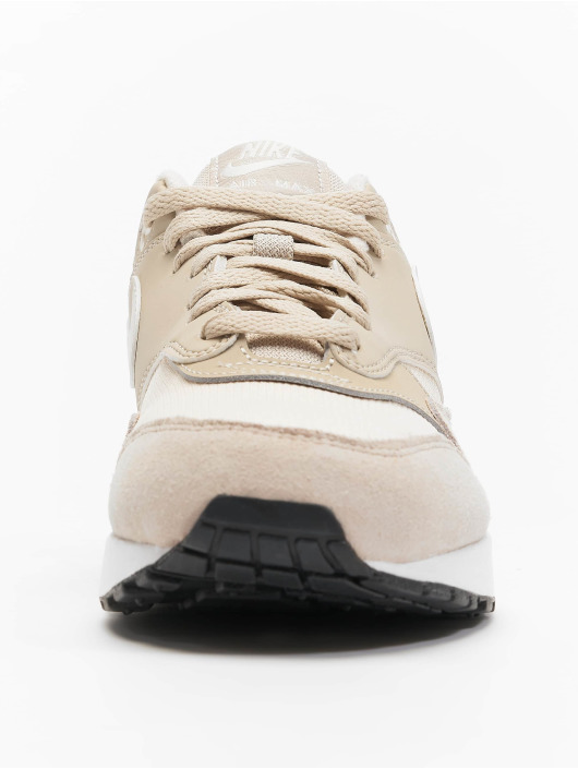 Nike Sneakers Air Max 1 béžová