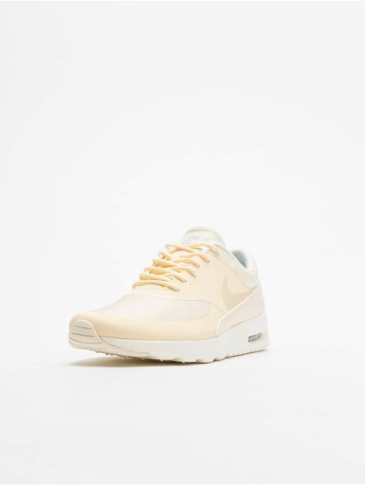 Nike Sneakers Air Max Thea béžová