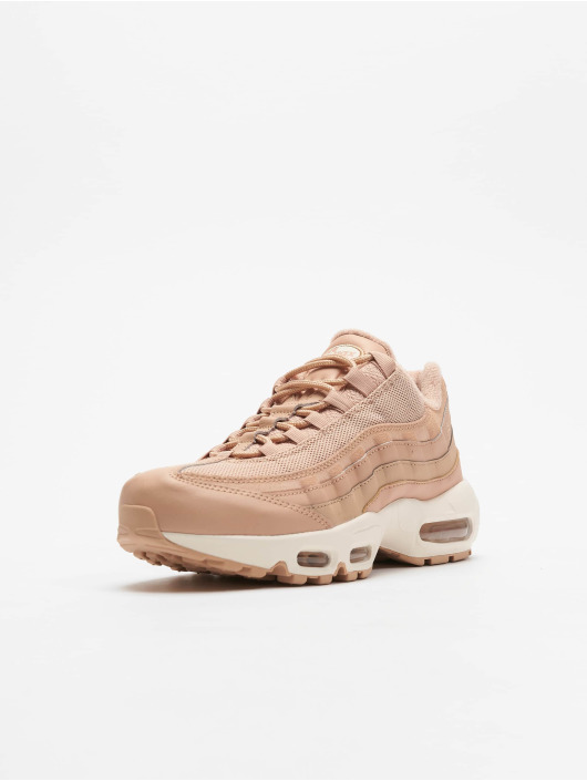 Nike Sneakers Air Max 95 béžová