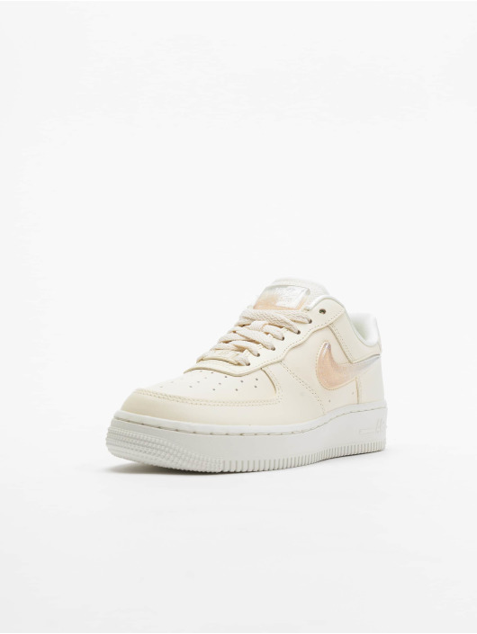Nike Sneakers W Air Force 1 '07 Se Prm Low Top béžová