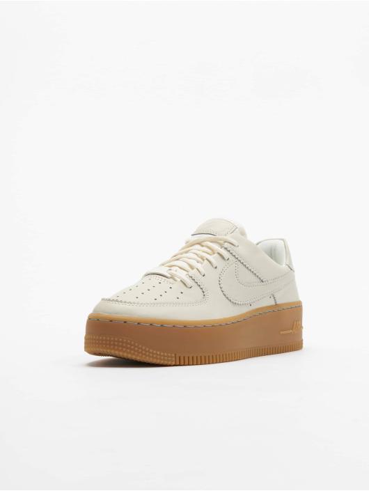 Nike Sneakers AF1 Sage Low Lx béžová