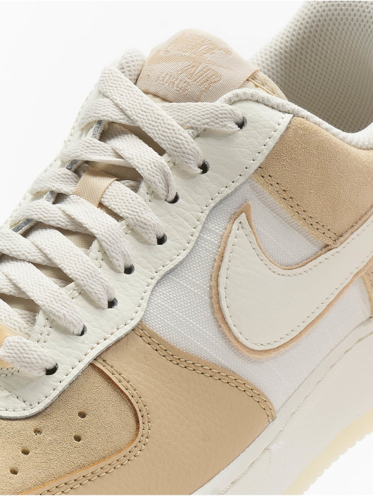 Nike Sneakers Air Force 1 '07 LV8 2 béžová