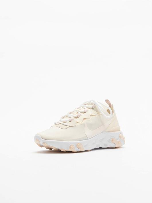 Nike Sneakers React Element 55 béžová
