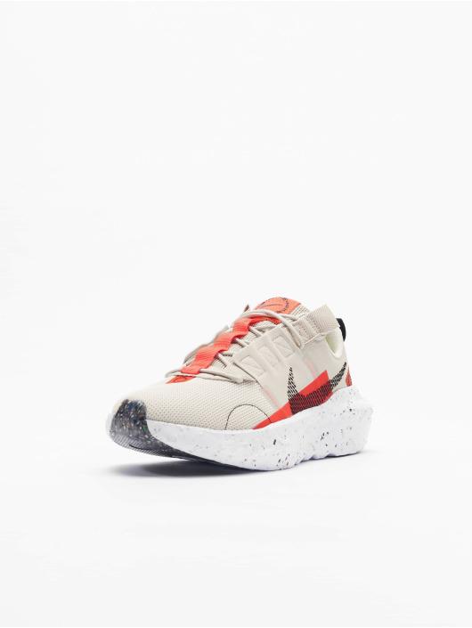 Nike Sneakers Crater Impact béžová