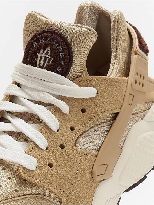 Nike Sneakers Air Huarache Run beige
