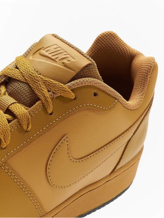 Nike Sneakers Ebernon beige