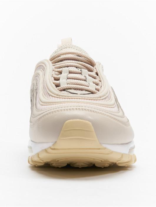 Nike Sneakers Air Max 97 beige