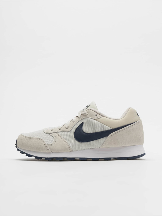 Nike Mid Runner 2 Sneakers Light BoneObsidian