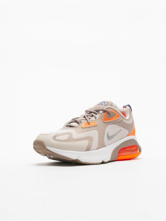Nike Sneakers Air Max 200 WTR beige