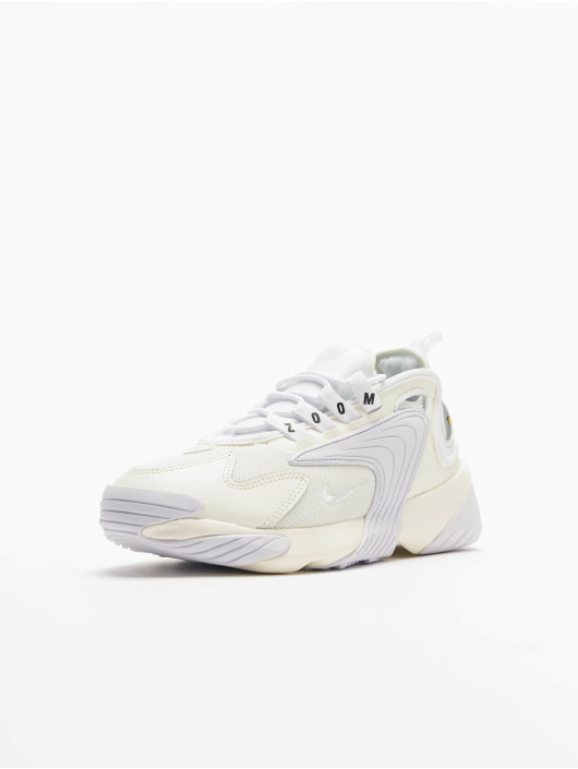 Nike Sneakers Zoom 2K beige