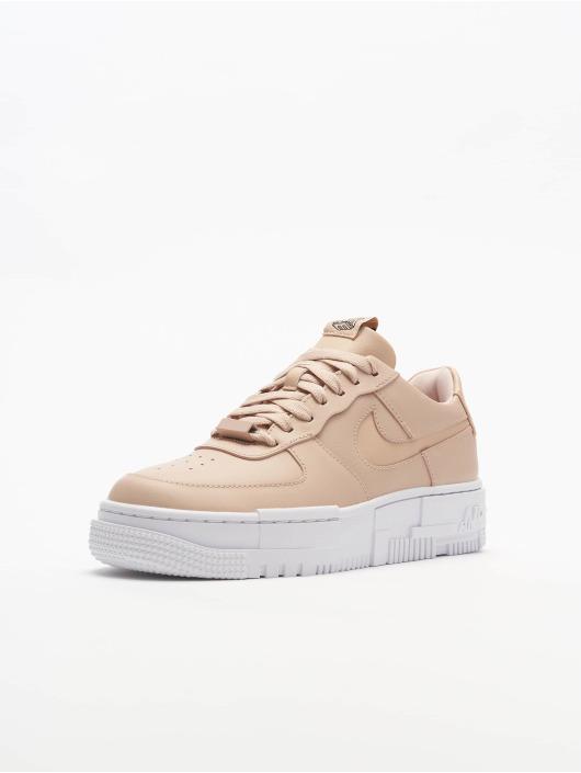 Nike Sneakers Af1 Pixel beige
