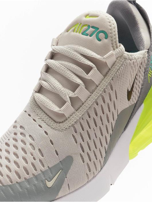 Nike Sneakers Air Max 270 beige