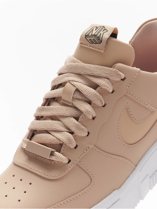 Nike Sneakers Af1 Pixel bezowy