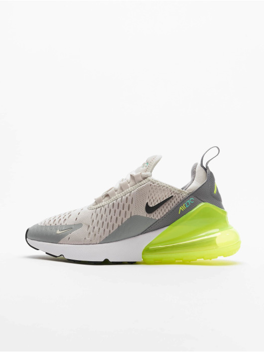 Nike Sneakers Air Max 270 bezowy