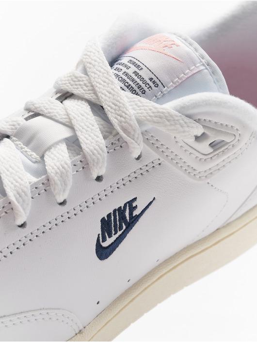 Nike Sneakers Grandstand Ii bialy