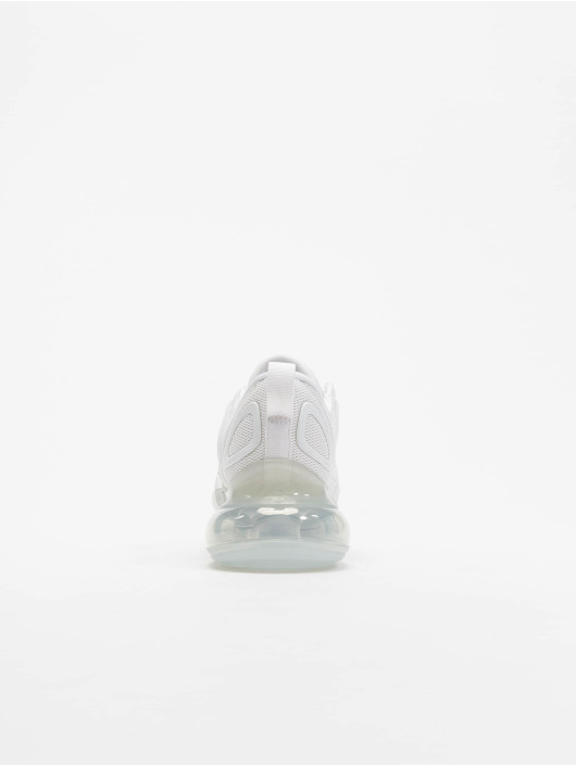 Nike Sneakers Air Max 720 (GS) bialy