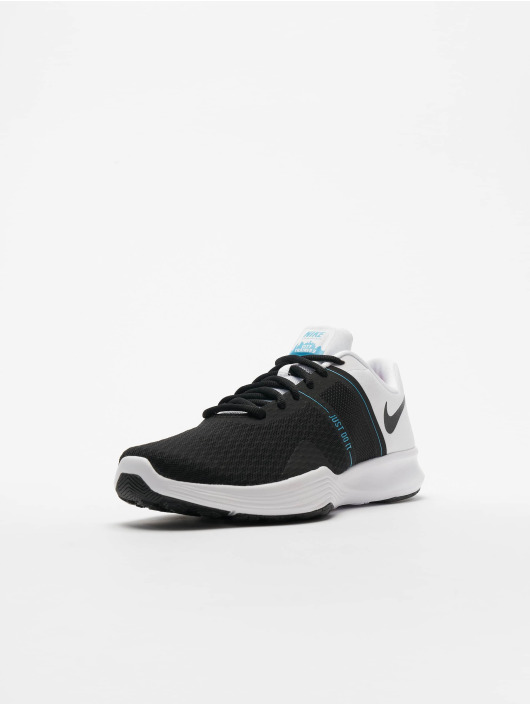Nike Sneakers City Trainer 2 bialy